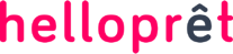 hellopret-logo